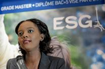 ecole commerce ESG Management School
